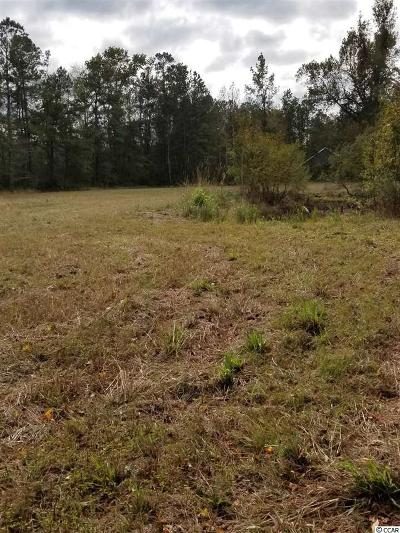 Loris Residential Lots & Land For Sale: Lot 2 Highway 66