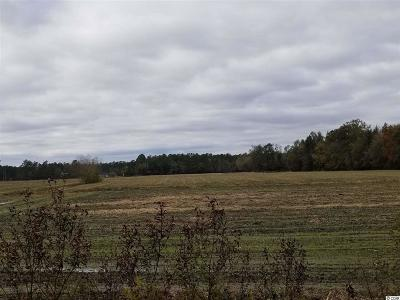 Residential Lots & Land For Sale: Corner 747 Highway 66