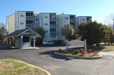 North Myrtle Beach Condo/Townhouse For Sale: 1500 Cenith Dr. #A-203