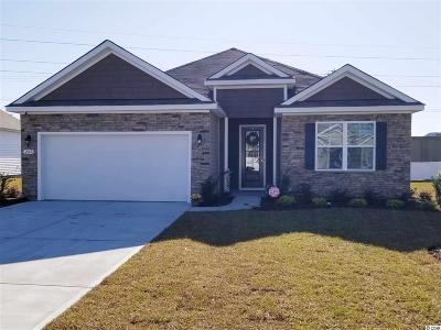 Surfside Beach Single Family Home For Sale: 280 Ocean Commons Dr.