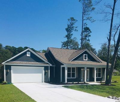 Pawleys Island Single Family Home For Sale: 29 Hawthorn Dr.
