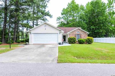 Longs Single Family Home For Sale: 2131 Seaford Dr.