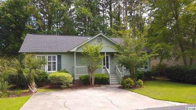 Murrells Inlet Single Family Home For Sale: 9413 Chicory Ln.