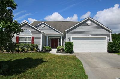 Myrtle Beach Single Family Home For Sale: 2787 Coopers Ct.