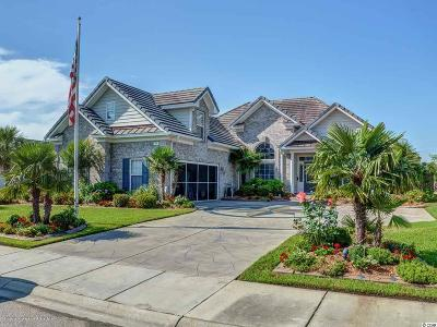 Surfside Beach Single Family Home For Sale: 919 Anson Ct.