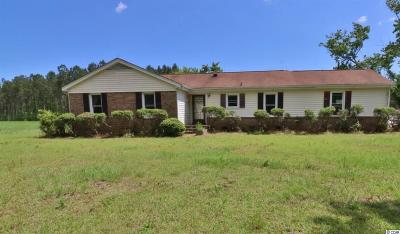 Conway Single Family Home For Sale: 6535 New Dawn Rd.