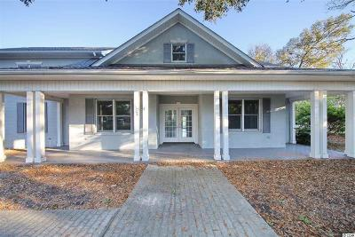 North Myrtle Beach Single Family Home For Sale: 1304 Prince William Rd.