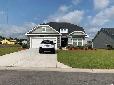 Conway Single Family Home Active Under Contract: 1116 Glenlevit Ln.