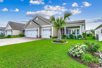Murrells Inlet Single Family Home For Sale: 433 Oaklanding Ln.