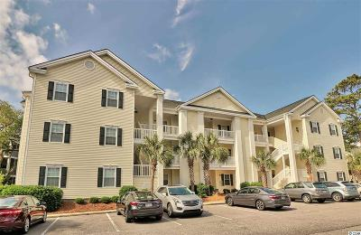 North Myrtle Beach Condo/Townhouse For Sale: 601 Hillside Dr. N #3332