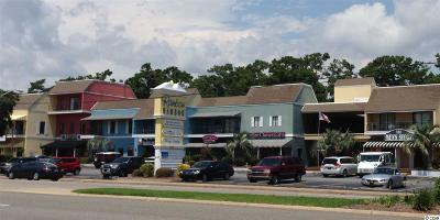 Myrtle Beach Single Family Home For Sale: 5001 N Kings Hwy. #Unit 111