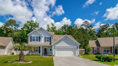 Myrtle Beach Single Family Home Active Under Contract: 637 Brynfield Dr.