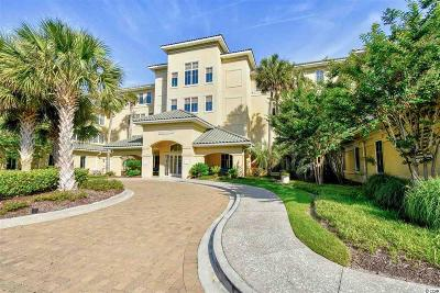 North Myrtle Beach Condo/Townhouse For Sale: 2180 Waterview Dr. #1033