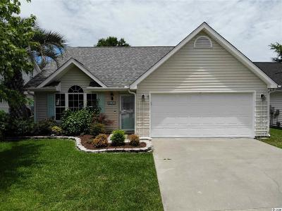Myrtle Beach Single Family Home For Sale: 132 Dusty Trail Ln.