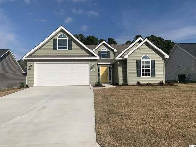 Longs Single Family Home Active Under Contract: 4041 Comfort Valley Dr.