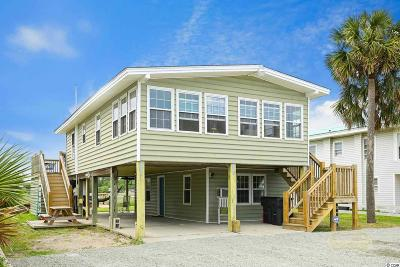 Murrells Inlet, Garden City Beach Single Family Home Active Under Contract: 209 N Dogwood Dr.