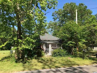 Conway Single Family Home For Sale: 1704 Elm St.