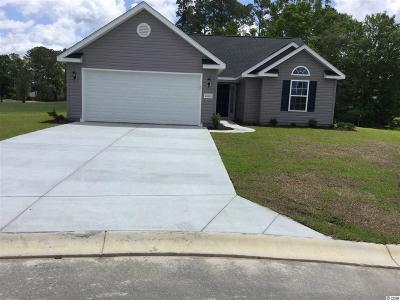 Longs Single Family Home For Sale: 59 Palmetto Green Dr.