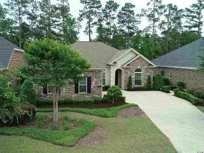 Myrtle Beach Single Family Home For Sale: 918 Monterrosa Dr.