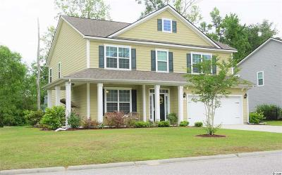 Conway Single Family Home For Sale: 501 Oak Pond Ct.
