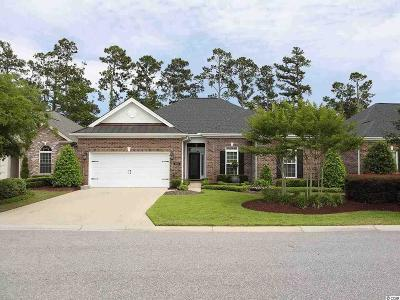 Myrtle Beach Single Family Home For Sale: 906 Monterrosa Dr.