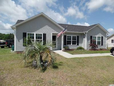 Conway Single Family Home Active Under Contract: 188 Cottage Creek Circle
