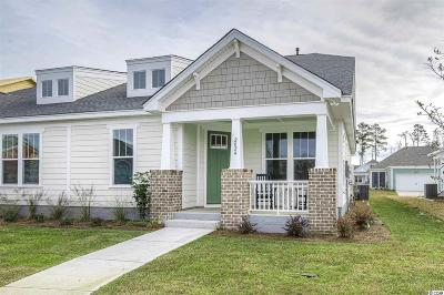 Murrells Inlet Condo/Townhouse For Sale: 2024 Silver Island Way #Lot 102