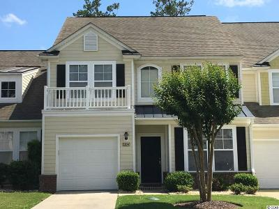 Murrells Inlet Condo/Townhouse For Sale: 101 Coldstream Cove Loop #1104