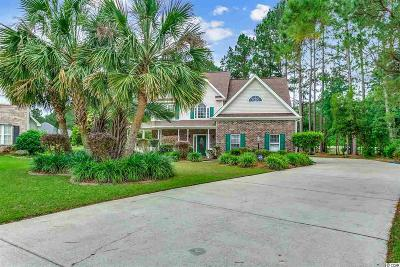 Myrtle Beach Single Family Home For Sale: 505 Primrose Ct.