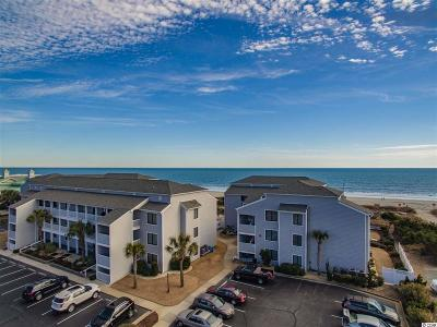 North Myrtle Beach Condo/Townhouse For Sale: 1806 North Ocean Blvd. #102A