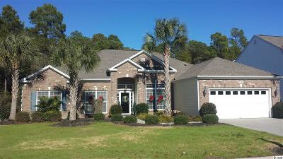 Myrtle Beach Single Family Home Active Under Contract: 3397 Picket Fence Ln.