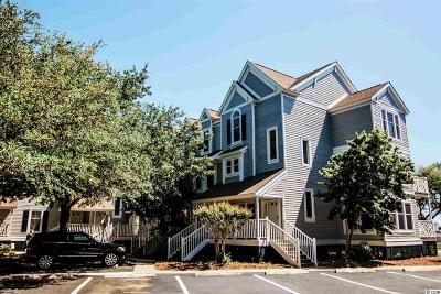 Murrells Inlet Condo/Townhouse For Sale: 4999 Highway 17 Business #105
