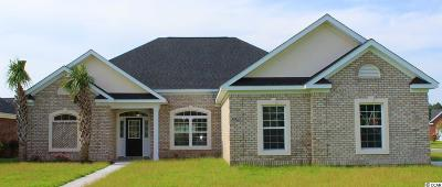 Myrtle Beach Single Family Home For Sale: 550 Linton Park Rd.