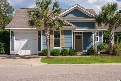 North Myrtle Beach Single Family Home For Sale: 4914 Old Appleton Way