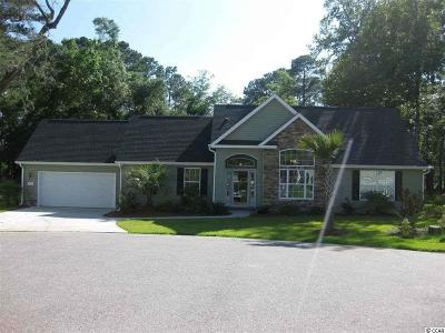 Little River Single Family Home Active Under Contract: 212 Riverbrook Dr.