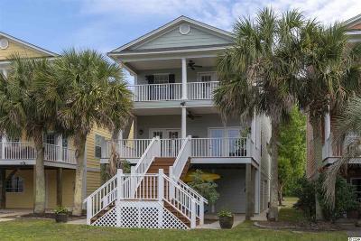 Myrtle Beach Single Family Home For Sale: 1331 Hidden Harbor Dr.