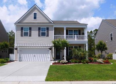 Myrtle Beach Single Family Home For Sale: 2660 Scarecrow Way