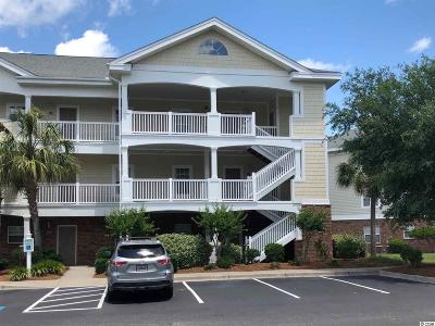 North Myrtle Beach Condo/Townhouse Active Under Contract: 5801 Oyster Catcher Dr. #1734