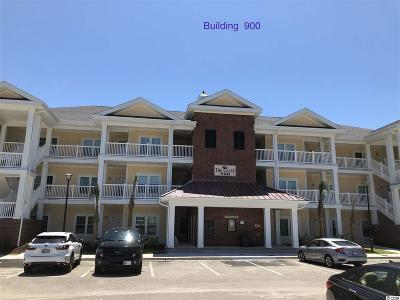 Murrells Inlet Condo/Townhouse Active Under Contract: 1029 Ray Costin Way #909