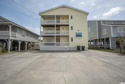 North Myrtle Beach Single Family Home For Sale: 4702 N Ocean Blvd.