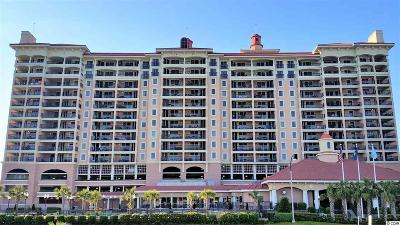 North Myrtle Beach Condo/Townhouse For Sale: 1819 N Ocean Blvd. #1208