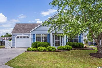 Myrtle Beach Single Family Home For Sale: 2436 Hayseed Way