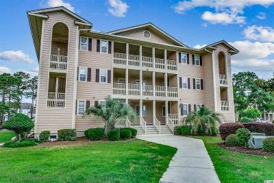North Myrtle Beach Condo/Townhouse For Sale: 1900 Duffy St. #G3