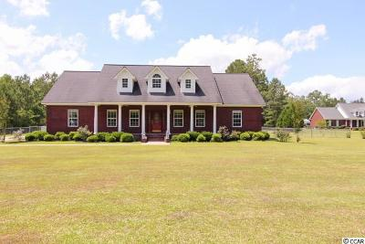 Conway Single Family Home For Sale: 2067 Lexus Ln.
