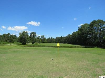 Loris Residential Lots & Land For Sale: 901 Airport Rd.