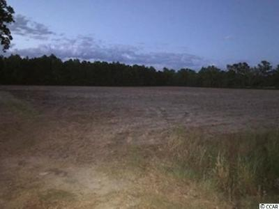 Galivants Ferry SC Residential Lots & Land For Sale: $444,900