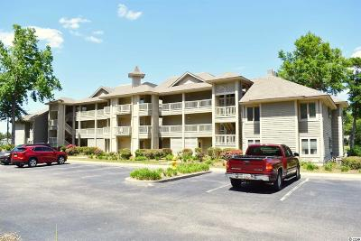 North Myrtle Beach Condo/Townhouse Active Under Contract: 1401 Lighthouse Dr. #4312