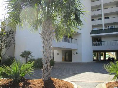 Condo/Townhouse For Sale: 601 Retreat Beach Circle #120