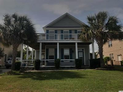 Myrtle Beach Single Family Home For Sale: 905 Waterton Ave.