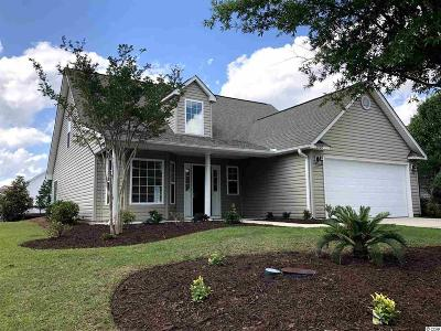 Myrtle Beach Single Family Home For Sale: 2020 Saltwater St.